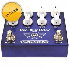 Delay Mad Professor Dual Blue Delay